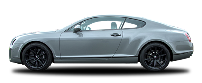 Bentley Continental GT Supersport Supercar Driving Experience